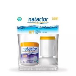 KIT PAST.MULTIAC.50G 1/4K NATACLOR LONA+BOYA